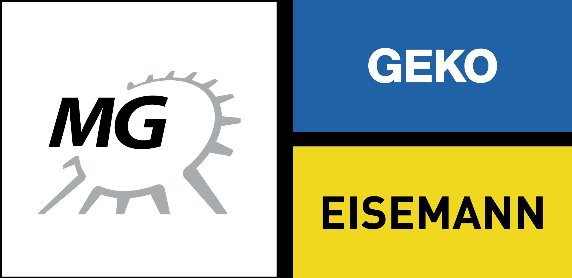 MG GEKO EISEMANN